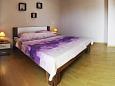 Bedroom 1 - Apartment A-11381-c - Apartments Banjol (Rab) - 11381
