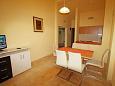 Dining room - Apartment A-11381-d - Apartments Banjol (Rab) - 11381