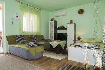 Apartment A-11384-a - Apartments Maslenica (Novigrad) - 11384