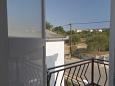 Balcony - Apartment A-11384-a - Apartments Maslenica (Novigrad) - 11384