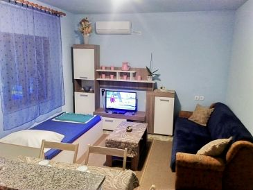Apartment A-11384-b - Apartments Maslenica (Novigrad) - 11384