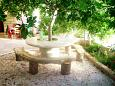 Courtyard Sumartin (Brač) - Accommodation 11387 - Apartments in Croatia.