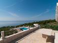 Terrace 2 - House K-11388 - Vacation Rentals Dočine (Brač) - 11388