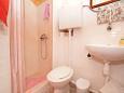 Bathroom - House K-11389 - Vacation Rentals Uvala Stiniva (Korčula) - 11389