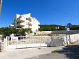 Parking lot Slatine (Čiovo) - Accommodation 1139 - Apartments and Rooms near sea with pebble beach.