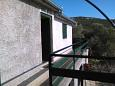Terrace 1 - House K-11391 - Vacation Rentals Uvala Kobiljak (Pašman) - 11391