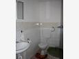 Neviđansko Polje, Bathroom u smještaju tipa house, dopusteni kucni ljubimci.