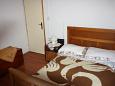 Bedroom 1 - House K-11392 - Vacation Rentals Neviđansko Polje (Pašman) - 11392