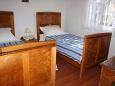 Bedroom 2 - House K-11392 - Vacation Rentals Neviđansko Polje (Pašman) - 11392