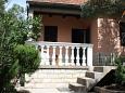 Terrace - House K-11392 - Vacation Rentals Neviđansko Polje (Pašman) - 11392