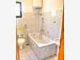 Fažana, Koupelna 1 u smještaju tipa house, WIFI.