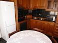 Kitchen - Apartment A-11398-a - Apartments Betina (Murter) - 11398