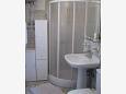 Bathroom 1 - Apartment A-11398-a - Apartments Betina (Murter) - 11398