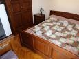 Bedroom 1 - Apartment A-11398-a - Apartments Betina (Murter) - 11398
