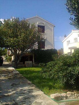 Property Betina (Murter) - Accommodation 11398 - Apartments near sea.