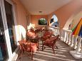 Terrace - Apartment A-11399-d - Apartments Tribunj (Vodice) - 11399