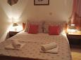 Bedroom - Apartment A-11399-e - Apartments Tribunj (Vodice) - 11399