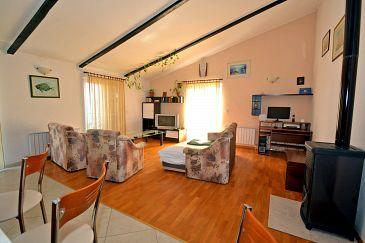 Apartment A-11401-a - Apartments Suhi Potok (Omiš) - 11401