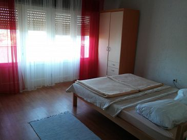 Apartment A-11407-a - Apartments Kampor (Rab) - 11407