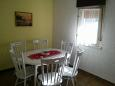 Dining room - Apartment A-11407-a - Apartments Kampor (Rab) - 11407