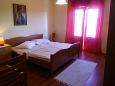 Bedroom - Apartment A-11407-a - Apartments Kampor (Rab) - 11407