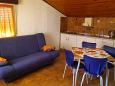 Dining room - Apartment A-11407-b - Apartments Kampor (Rab) - 11407