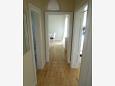 Hallway - Apartment A-11408-b - Apartments Zagreb (Grad Zagreb) - 11408