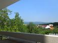 Terrace - view - Apartment A-11408-b - Apartments Zagreb (Grad Zagreb) - 11408