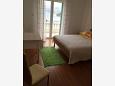 Bedroom 1 - Apartment A-11416-a - Apartments Pučišća (Brač) - 11416