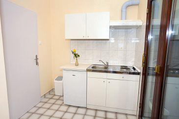 Studio flat AS-11418-a - Apartments Makarska (Makarska) - 11418