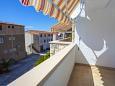 Balcony - Studio flat AS-11418-a - Apartments Makarska (Makarska) - 11418