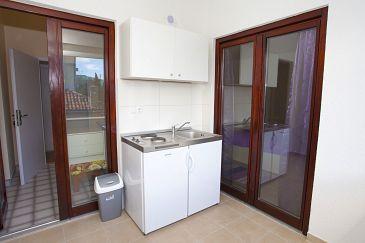 Studio flat AS-11418-b - Apartments Makarska (Makarska) - 11418