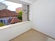 Balcony - Studio flat AS-11418-b - Apartments Makarska (Makarska) - 11418