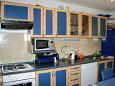 Kitchen - Apartment A-11421-a - Apartments Stanići (Omiš) - 11421