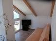 Living room - Apartment A-11423-b - Apartments Novi Vinodolski (Novi Vinodolski) - 11423