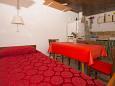Dining room - House K-11426 - Vacation Rentals Uvala Tudorovica (Korčula) - 11426