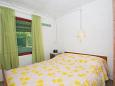 Bedroom - House K-11426 - Vacation Rentals Uvala Tudorovica (Korčula) - 11426