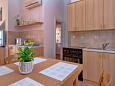 Kitchen - Apartment A-11427-b - Apartments Hvar (Hvar) - 11427