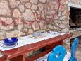 Courtyard Hvar (Hvar) - Accommodation 11427 - Apartments with pebble beach.