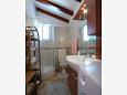 Bathroom 1 - House K-11431 - Vacation Rentals Cista Provo (Zagora) - 11431