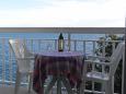 Terrace - Apartment A-11433-a - Apartments Sveta Nedilja (Hvar) - 11433