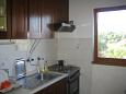 Kitchen - Apartment A-11436-a - Apartments Rogač (Šolta) - 11436
