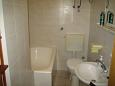 Bathroom - Apartment A-11436-a - Apartments Rogač (Šolta) - 11436