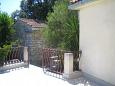 Terrace - Apartment A-11436-a - Apartments Rogač (Šolta) - 11436