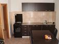 Kitchen - Apartment A-11438-a - Apartments Valbandon (Fažana) - 11438