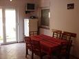 Dining room - Apartment A-11438-b - Apartments Valbandon (Fažana) - 11438