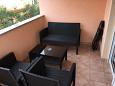 Terrace - Apartment A-11438-c - Apartments Valbandon (Fažana) - 11438