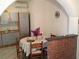 Dining room - Apartment A-11450-a - Apartments Orebić (Pelješac) - 11450