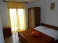 Bedroom - Apartment A-11451-a - Apartments Kanica (Rogoznica) - 11451