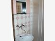 Bathroom - Room S-11452-d - Rooms Starigrad (Paklenica) - 11452